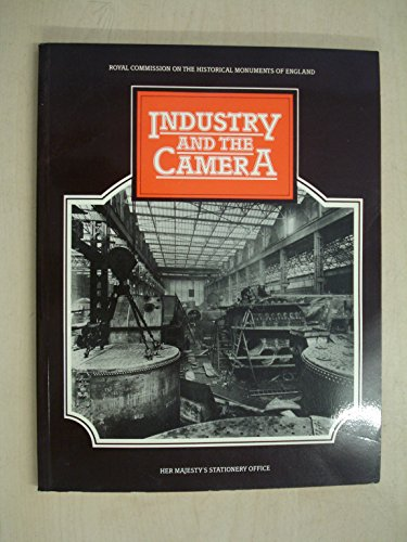 Industry and the camera.: Her Majesty's Stationary