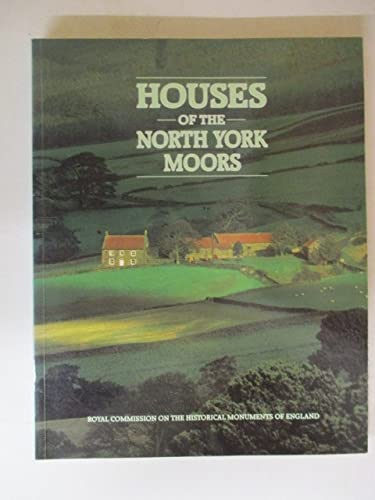 9780113000142: Houses of the North York Moors