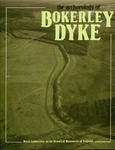 9780113000197: The Archaeology of Bokerley Dyke
