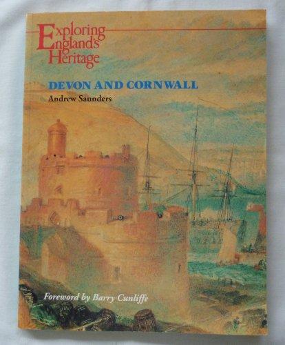 9780113000258: Devon and Cornwall (Exploring England's Heritage)