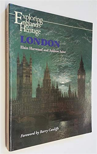 9780113000326: Exploring England's Heritage, London