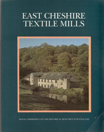 9780113000524: East Cheshire Textile Mills