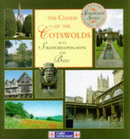 9780113000869: The Charm of the Cotswolds: With Stratford-upon-Avon and Bath (Souvenir)