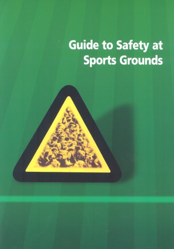 9780113000951: Guide to Safety at Sports Grounds