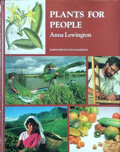 9780113100101: Plants for People