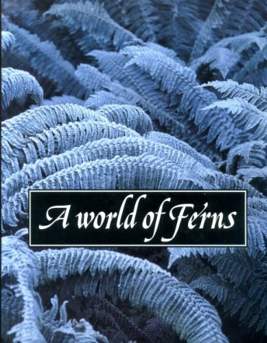 9780113100118: A World of Ferns