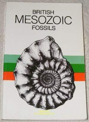 9780113100255: British Mesozoic Fossils (British Fossils)