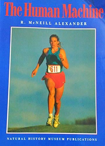 9780113100408: The Human Machine