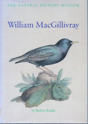 9780113100446: William MacGillivray