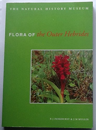 9780113100477: Flora of the Outer Hebrides
