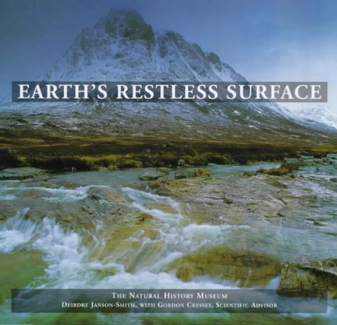 9780113100569: Earth's Restless Surface