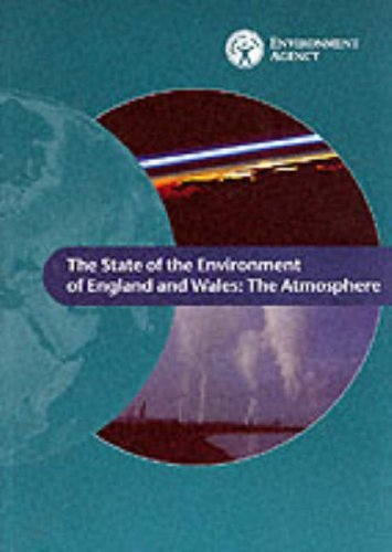 9780113101665: State of the Environment of England and Wales: The Land