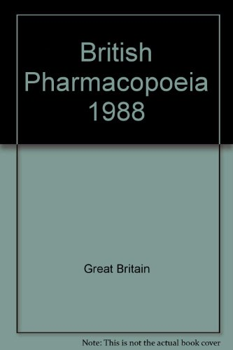 9780113212705: British Pharmacopoeia: Addendum 1990