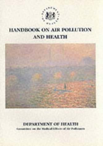 9780113220960: Handbook on Air Pollution and Health