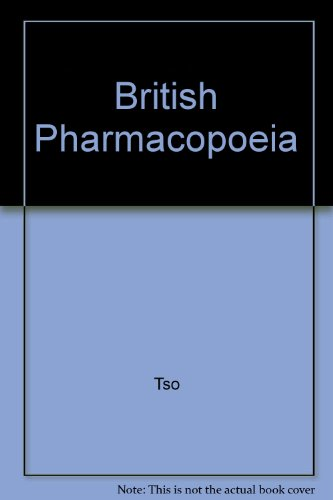 9780113222582: The British Pharmacopoeia 1999 [With Cd-Rom]