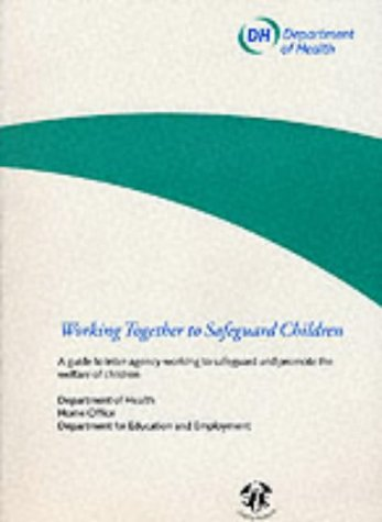 9780113223091: Working Together to Safeguard Children