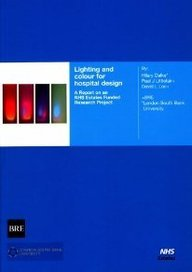 9780113224913: Lighting And Colour For Hospital Design