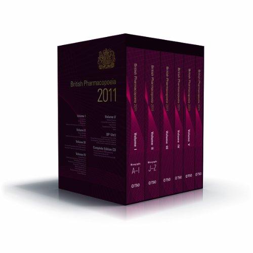 9780113228492: British pharmacopoeia 2011