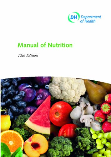 9780113229291: Manual of Nutrition 12th Edition