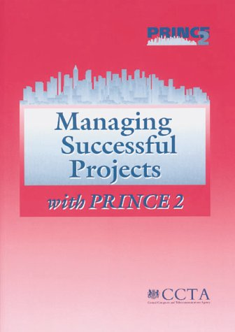 9780113308552: Managing Sucessful Projects with Prince 2