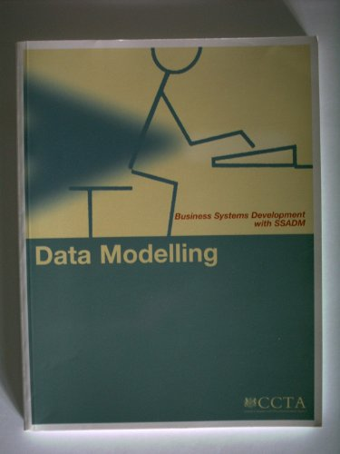 9780113308712: Database Modelling (Business Systems Development with SSADM)
