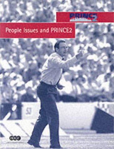 9780113308965: People Issues and PRINCE2