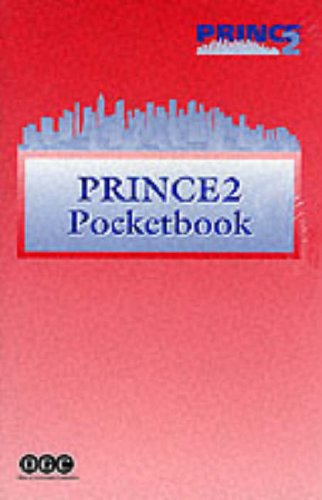 9780113308996: Prince 2 Pocketbook