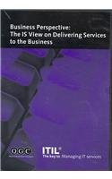 9780113309023: The Business Perspective: Single User (IT Infrastructure Library)