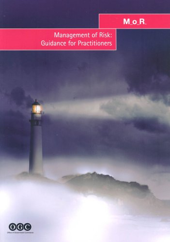 9780113309092: Management of Risk: Guidance for Practitioners