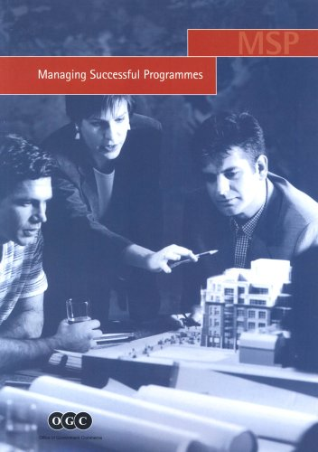 9780113309177: Managing Successful Programmes (Stationery Office)