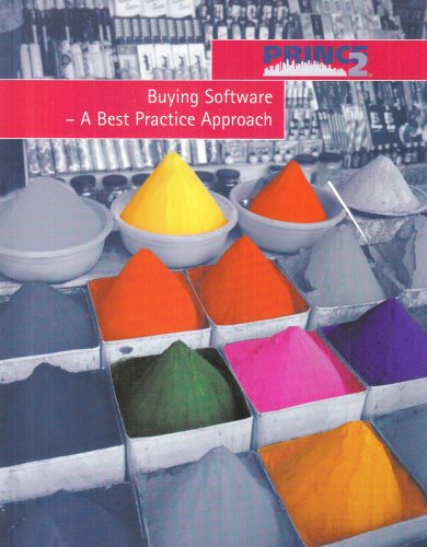 9780113309184: Buying Software: A Best Practice Approach