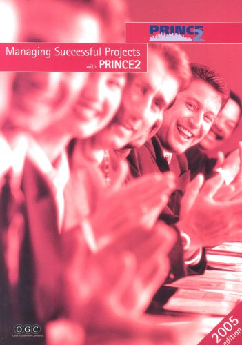 9780113309467: Managing Successful Projects With Prince 2, 2005