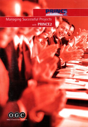9780113309474: Managing Successful Projects With Prince2 2005
