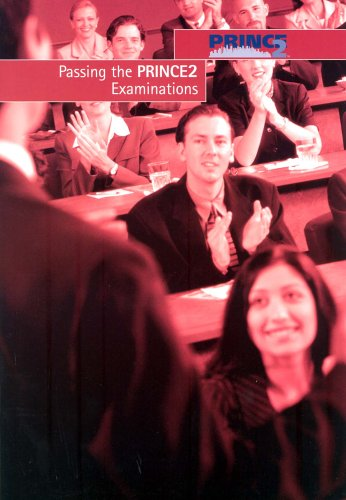 9780113309641: Passing the PRINCE2 Examinations