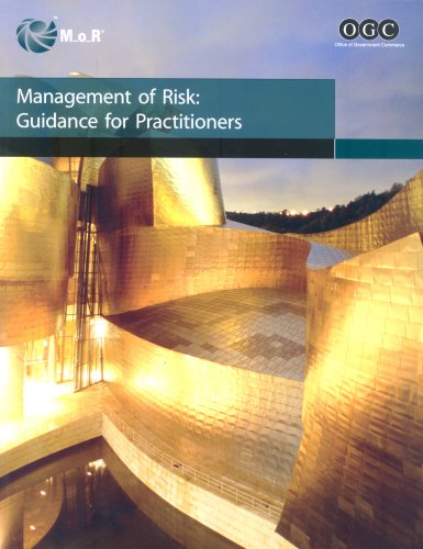 9780113310388: Management of risk: guidance for practitioners (Office of Government Commerce)