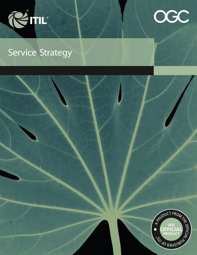 9780113310456: Service strategy (Itil)