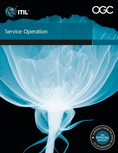 9780113310463: ITIL Service Operation
