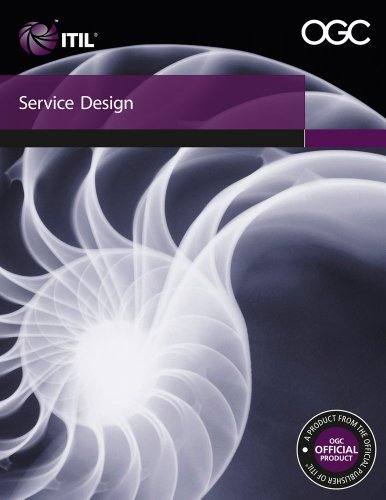 9780113310470: Service design (Itil)