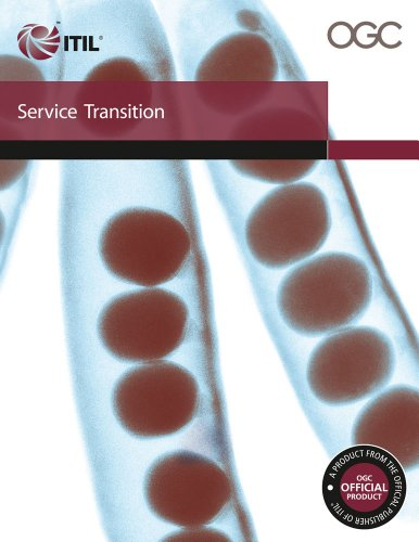 9780113310487: ITIL Service Transition