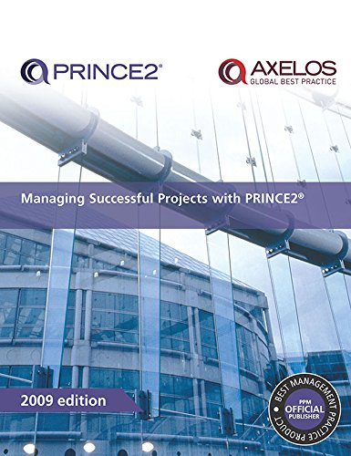 9780113310593: Managing Sucessful Projects with PRINCE 2. Edition 2009