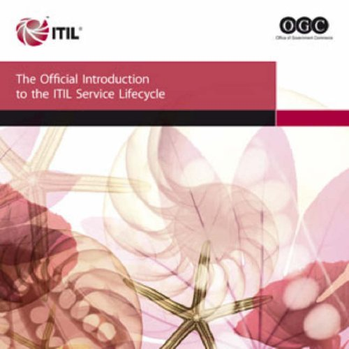 9780113310616: The official introduction to the ITIL service lifecycle