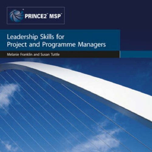 9780113310807: Leadership skills for project and programme managers (Focus on Skills Series)
