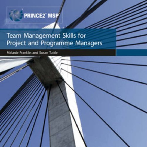 9780113310814: Team management skills for project and programme managers (Focus on Skills Series)