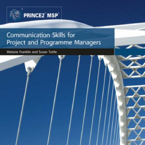 9780113310821: Focus on Skills: Communication Skills for Project and Programme Managers (Focus on Skills Series)