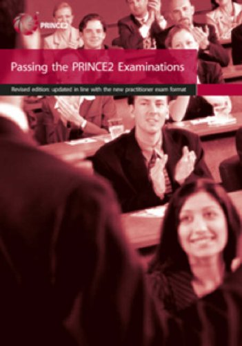 9780113310845: Passing the PRINCE2 examinations