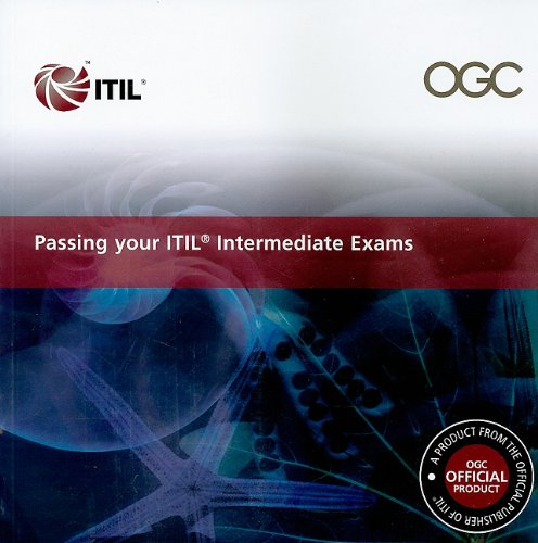 9780113310999: Passing your ITIL intermediate exams