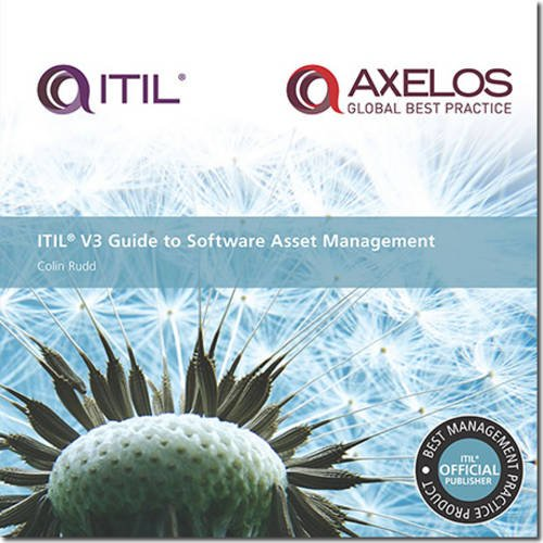 9780113311064: ITIL V3 Guide to Software Asset Management Book