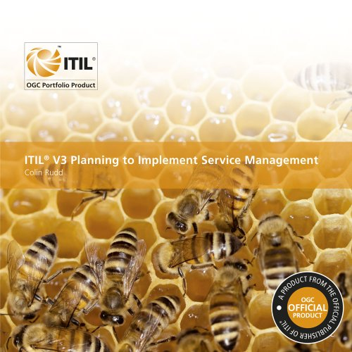 9780113311095: Planning to Implement Service Management