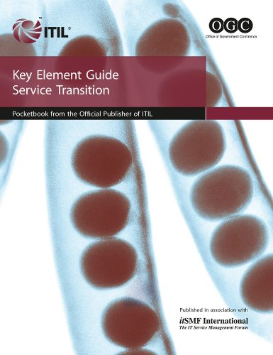 9780113311217: Key Element Guide Service Transition