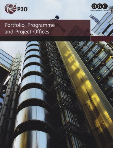 9780113311248: Portfolio, Programme and Project Offices: P3O (P30)